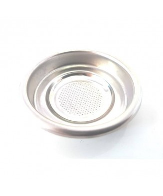 Filterbakje voor koffiepads