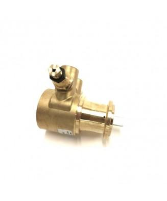 Rotatie waterpomp