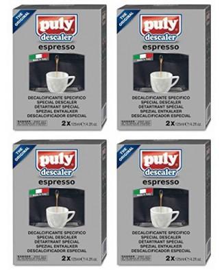 Puly Descaler Espresso 3+1...