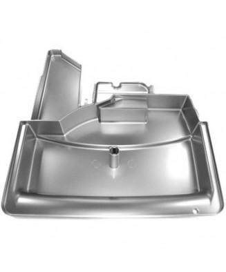 Lekbak ESAM 6600 (zilver)