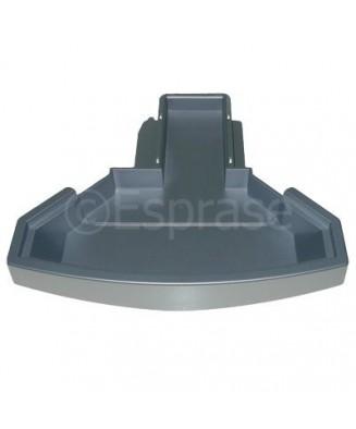 Lekbak TX1 - TX550 (zilver)