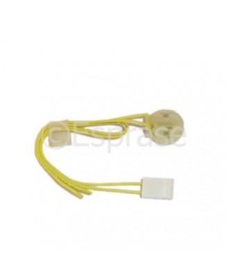 Temperatuursensor (Geel,...