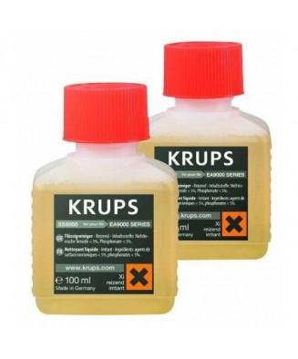 Krups XS9000 Melkreiniger
